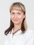 Шалаева Светлана Сергеевна