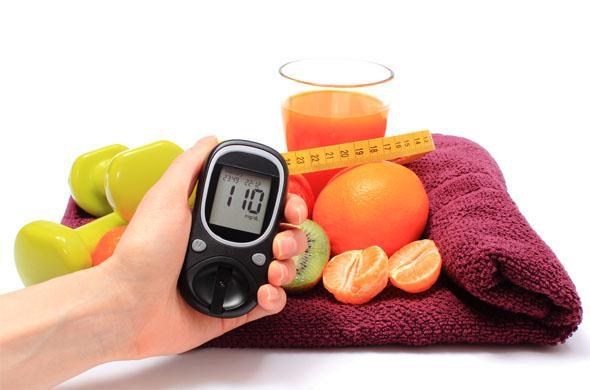Диета при повышенном сахаре в крови: меню на каждый день, продукты и рецепты