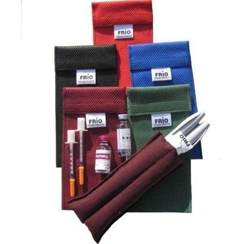 Термочехол для инсулина: сумка и холодильник для шприц-ручек и хранения гормона