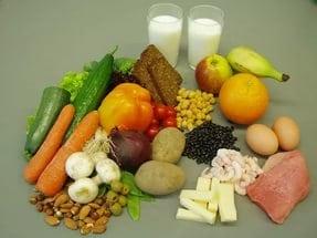 Диета по гликемическому индексу: рецепты блюд и питание с низкими ГИ и калорийностью