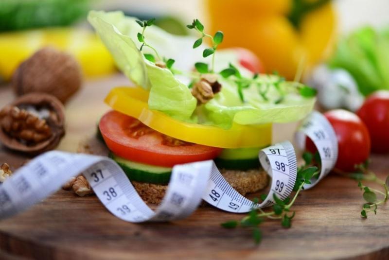 Диета при сахарном диабете 2 типа с ожирением: меню по дням, блюда на неделю