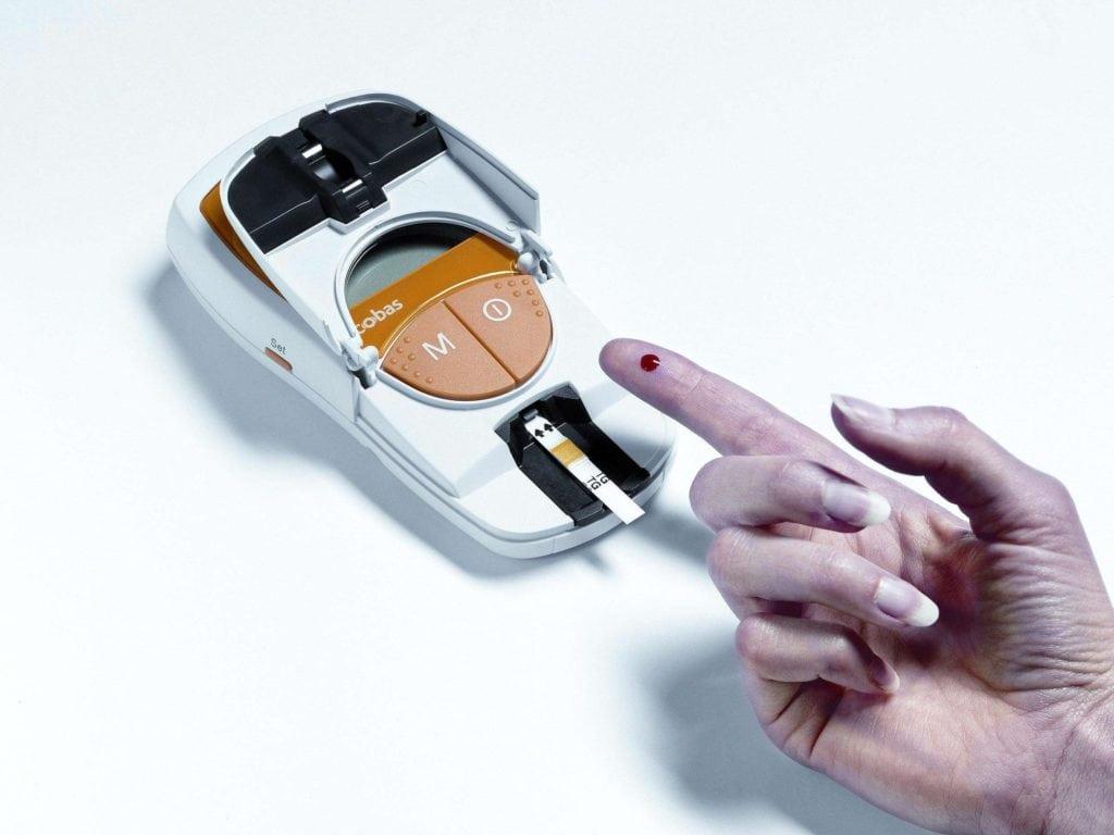 Через сколько после еды можно мерить сахар в крови?