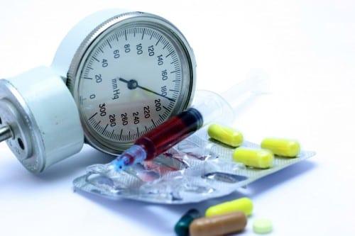 Нормальное давление и пульс у взрослого человека