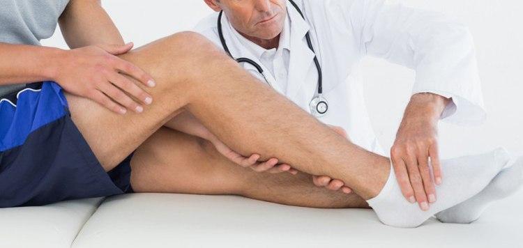 Диабетическая полинейропатия: типы, симптомы, лечение