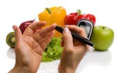 Диета при сахарном диабете 1 типа: продукты, меню на неделю, диета №9