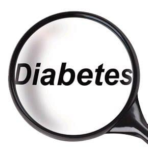 Дифференциальная диагностика сахарного диабета с другими заболеваниями