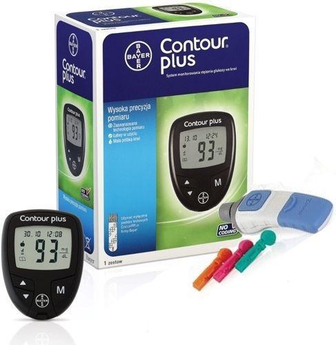 Глюкометр Контур Плюс: отзывы, цена, инструкция по применению тест полосок