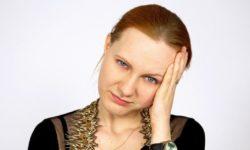 Головная боль при диабете и что это может значить