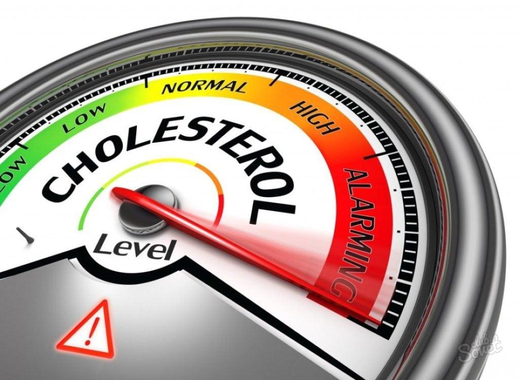 Норма холестерина в крови у мужчин после 40-50 лет