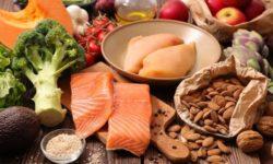 Как правильно питаться при сахарном диабете 1 и 2 типа: режимы, меню