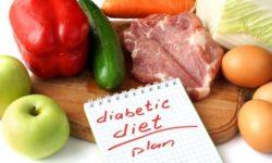 Какие продукты можно есть при сахарном диабете 1 и 2 типа: таблицы. Продукты с низким ГИ