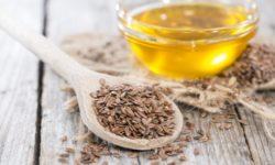 Льняное масло при диабете: состав, польза, вред, особенности применения