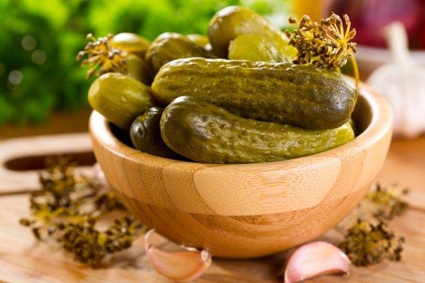 Маринованные и соленые огурцы при диабете: польза или вред, употребление, противопоказания