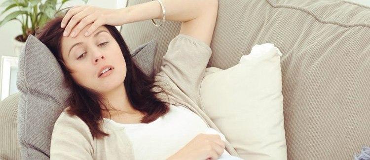 Метаболический синдром у женщин и мужчин: симптомы и лечение