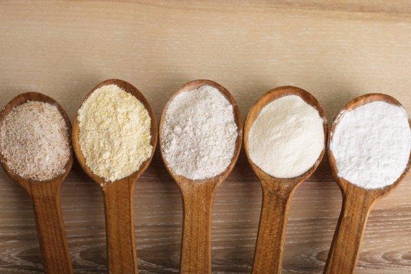 Мука при сахарном диабете: какую можно выбирать, а от какой отказаться?