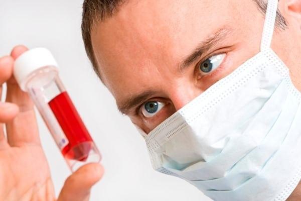 Определение инсулина в крови: какова норма для здорового человека?