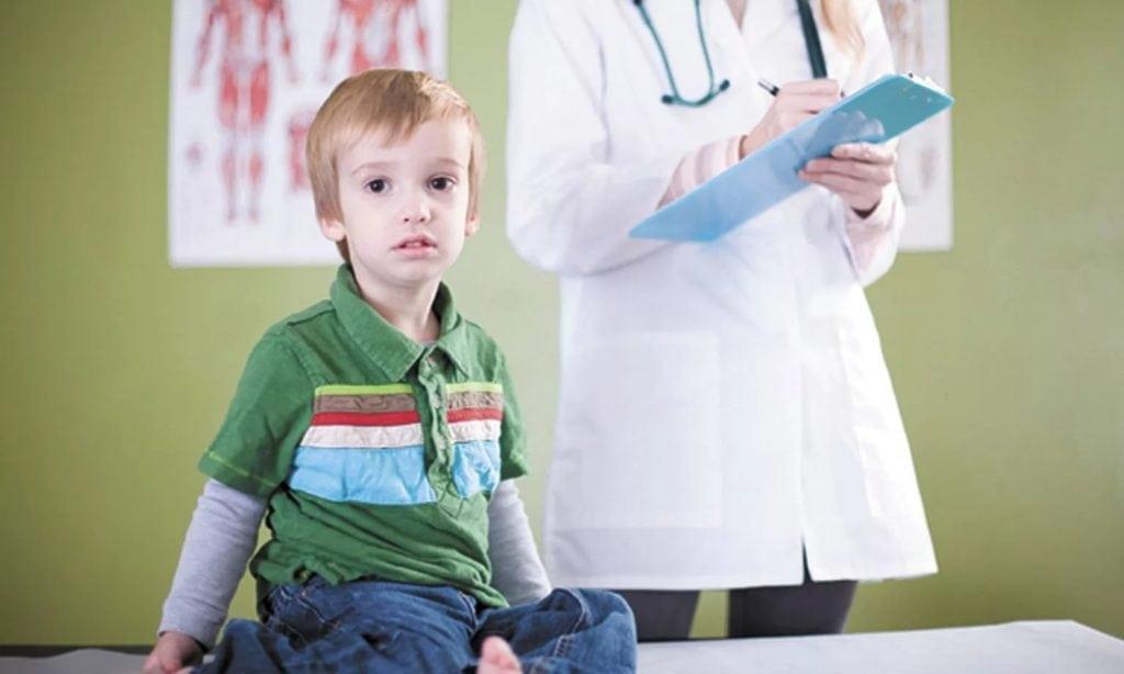 Норма сахара в крови у ребенка 9 лет: каким должен быть уровень глюкозы?