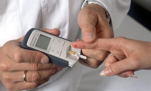 Уровень сахара в крови: норма у мужчин после 40