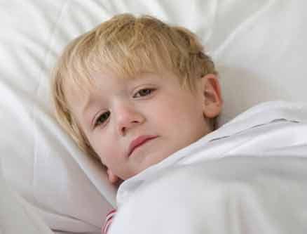 Норма сахара в крови у детей 4-5 лет натощак