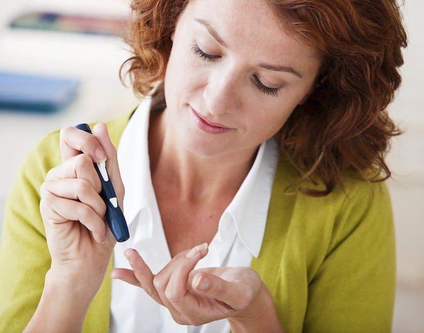 Первые признаки диабета у женщин после 40 лет