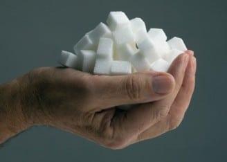 смертельный показатель сахара