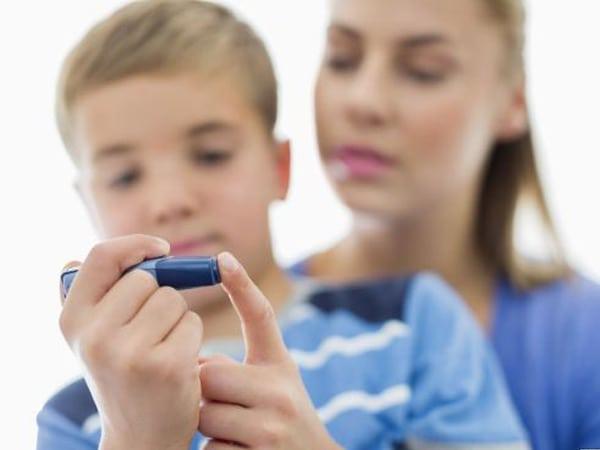 Cимптомы сахарного диабета у детей 10 лет: первые признаки у ребенка