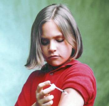 Симптомы сахарного диабета у детей 11 лет: как развивается болезнь?