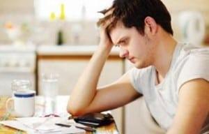 признаки сахарного диабета у мужчин после 40
