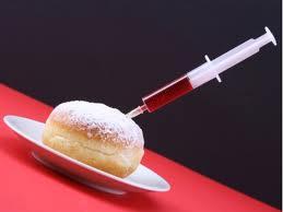 Сахар 5.8: это нормально в крови из вены?