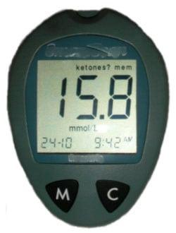 Показатели сахара в крови: таблица нормальных уровней