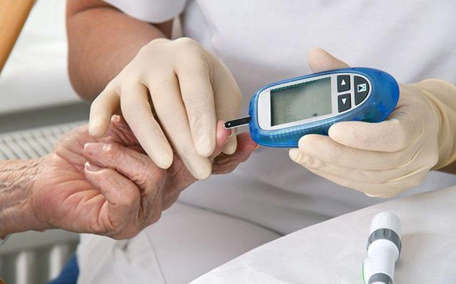 Сахарный диабет у мужчин - симптомы и лечение