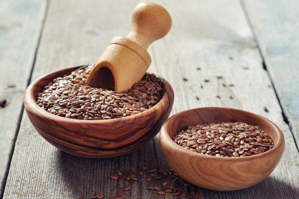 Семя льна при диабете 2 типа: как принимать, лечение (настои, отвары, масло)
