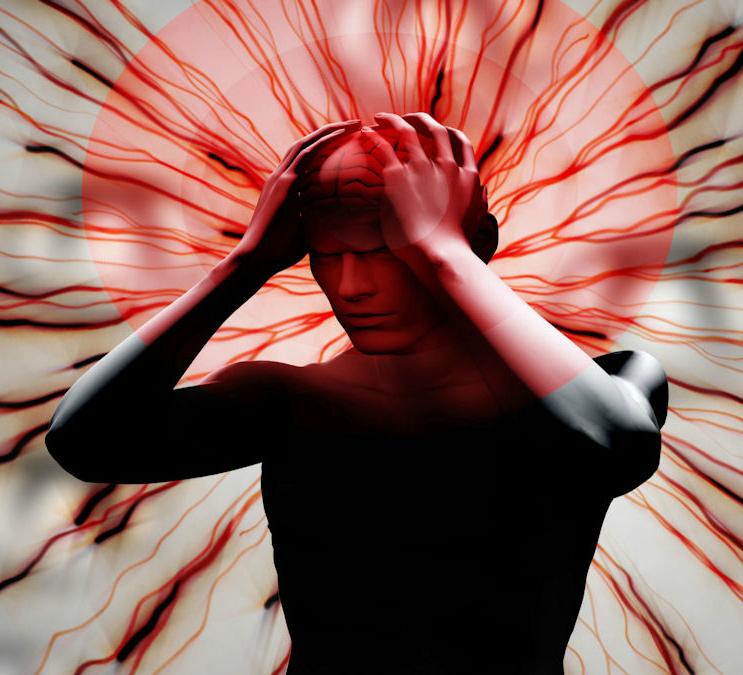 Сильные головные боли при сахарном диабете - что делать?