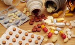 Список таблеток нового поколения от сахарного диабета 2 типа