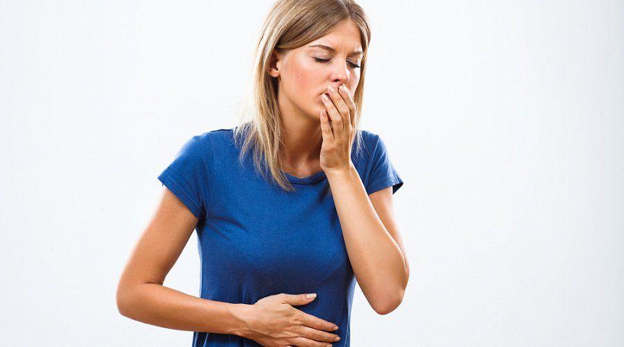 Тошнота и рвота при сахарном диабете