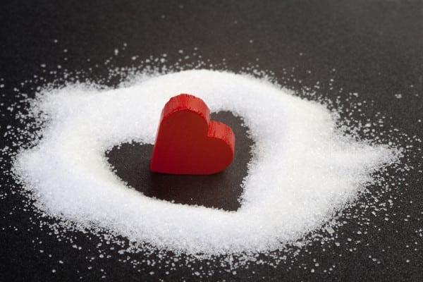 Верхняя и нижняя граница нормы сахара в крови