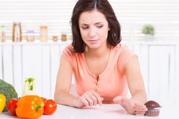 Запрещенные продукты при сахарном диабете 1 и 2 типа: списки. Таблица противопоказаний